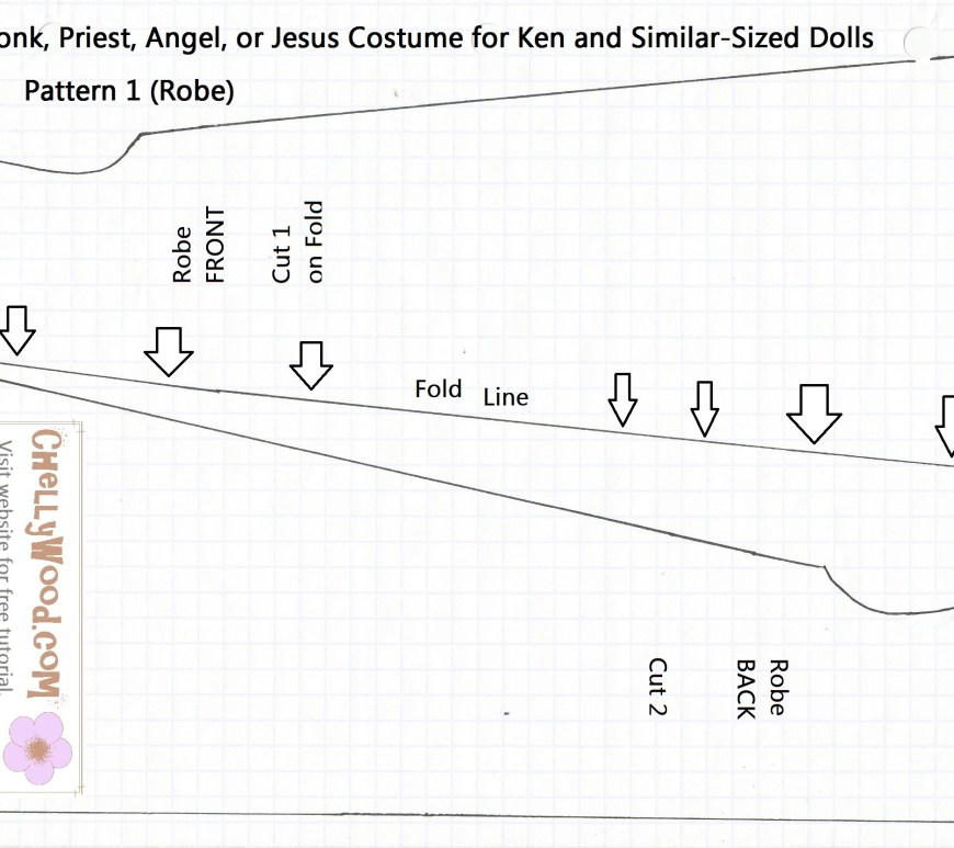Monk_Priest_Angel_Jesus_Costume_Pattern_for_Ken_Doll1