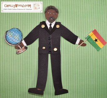 Please click here for the free paper doll pattern that can be used for biography book reports: https://chellywood.com/2018/08/18/biography-puppet-pattern-and-an-ironic-backtoschool-story/