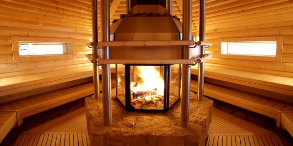 Our saunas | Dry and wet | Spa installation | Nordik Spa ...