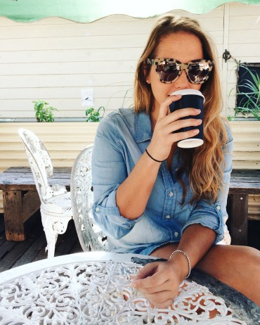 Chelsea Bancroft | One Chel of an Adventure | The 5th Sunglasses