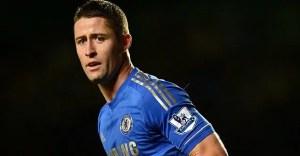 Cahill se destacou em várias partidas na temporada (Foto Chelsea FC)