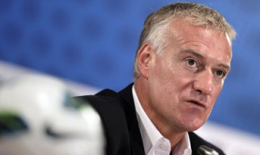 Temperatura pode influenciar, segundo Deschamps (Foto: Guardian)