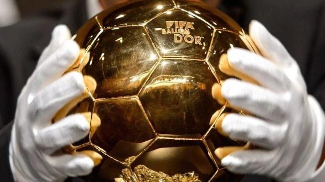 O anúncio dos vencedores ocorre em 12 de janeiro de 2015 ( Foto: AFP)