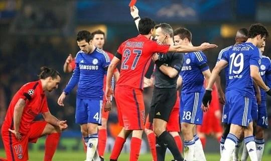 O 2x2 contra o PSG foi a grande decepção da temporada (Foto: Reuters)