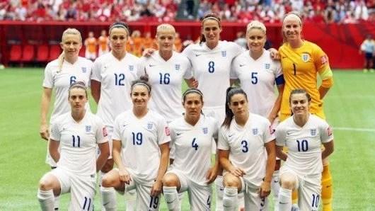 Copa do Mundo de Futebol Feminino  O Chelsea e a Inglaterra na história da  competição 98e3a5d0a186c