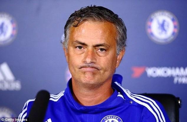 Mourinho tem enfrentado seu pior início de temporada desde 2003 (Foto: Chelsea FC)