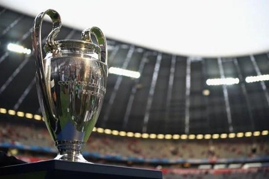 Amanhã será o sorteio da fase de grupos da UEFA Champions League 2015-16 (Foto; Getty Images)