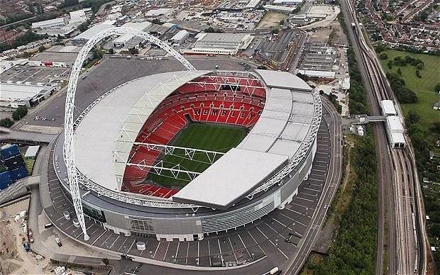 Chelsea pode jogar em Wembley por três temporadas (Foto: Reuters)