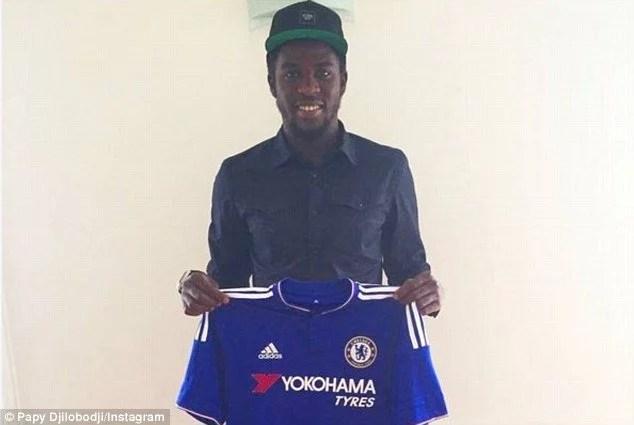 Será o ex-Nantes o zagueiro que o Chelsea precisa?