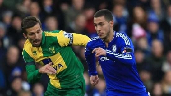 Hazard é a maior esperança dos Blues na temporada (Foto: Chelsea Official)
