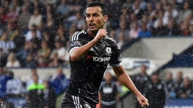Pedro falou sobre motivações do Chelsea contra os Spurs (Foto: Getty Images)