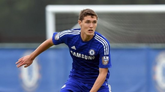 Christensen pode ser mais um a brilhar em outro clube? (Foto: Chelsea FC)