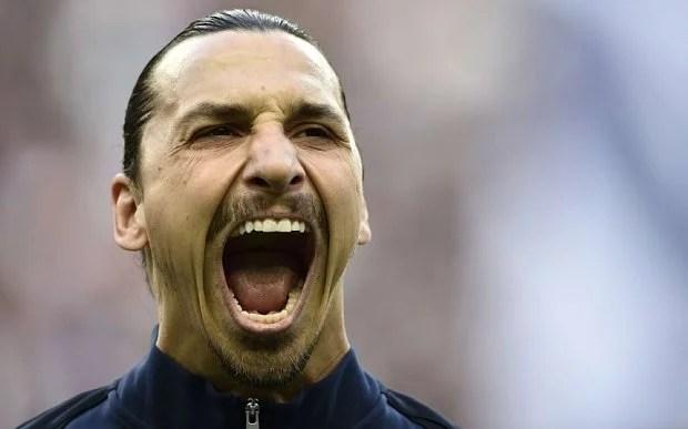 Jogador certamente aumentaria fome por gols (Foto: AFP PHOTO / FRANCK FIFEFRANCK FIFE/AFP/Getty Images/Reprodução)