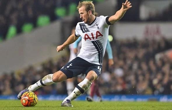 Kane vive ótima fase (Foto: Getty Images)