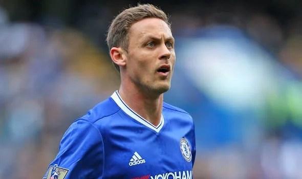 Matic teria proposta para deixar os Blues (Foto: Getty Images)