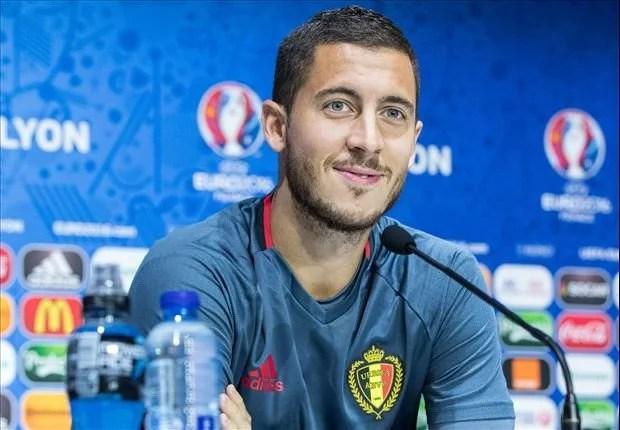 Belga admitiu temporada abaixo da média (Foto: Getty Images)