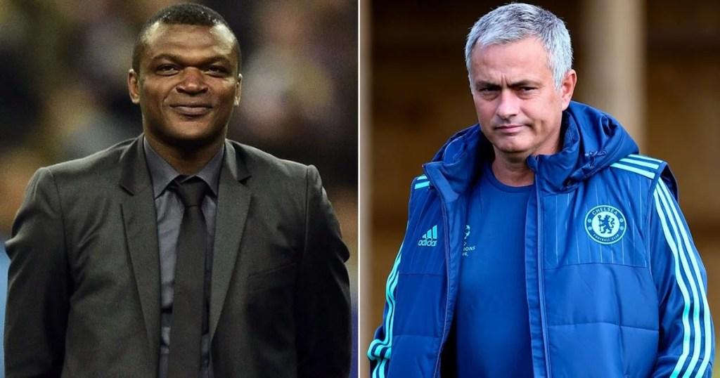Ex-defensor azul revelou sonho antigo de Mourinho (Foto: Getty Images)