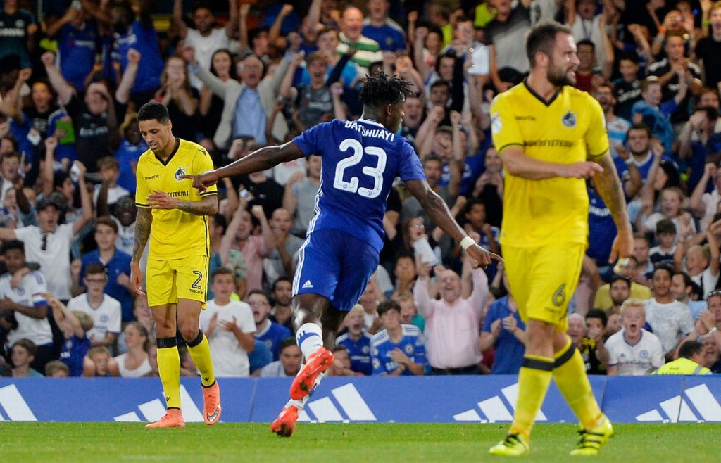 Chelsea-v-Bristol-Rovers-EFL-Cup-Second-Round