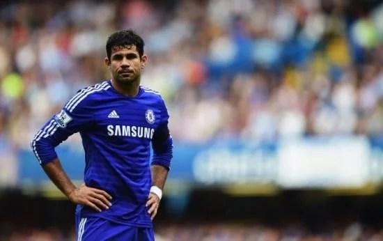 Falta de gols foi problema temporada passada (Foto: Getty Images)