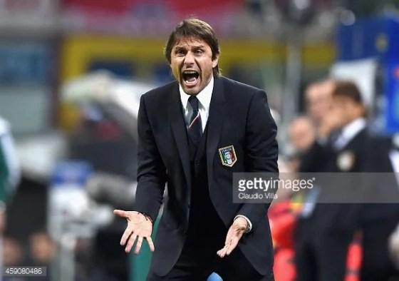 Técnico italiano está sofrendo pressão após duas derrotas consecutivas