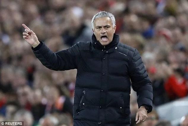 Situação de Mourinho em Manchester não é das mais confortáveis