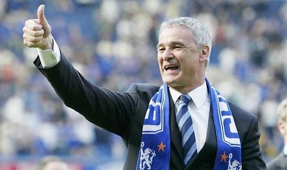 O italiano treinou os Blues por quatro anos (Foto: Getty Images)