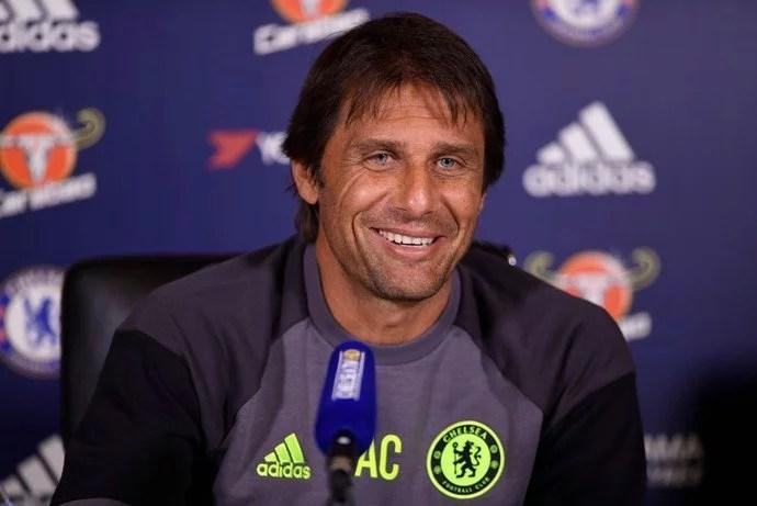 Conte prega muito respeito a José Mourinho, que reencontra o Chelsea (Foto: Reuters)