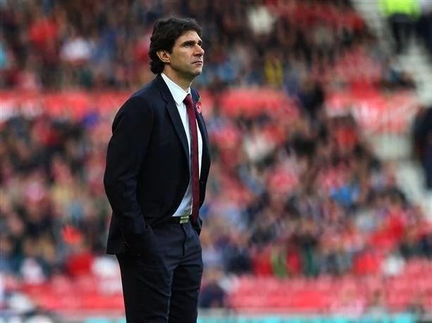 Karanka diz que sua equipe ainda pode surpreender os gigantes da Premier League (Foto: Middlesbrough FC)