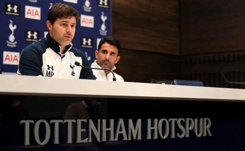 Segundo Pochettino, o Chelsea tem uma das equipes mais preparadas da competição (Foto: Tottenham Hotspur)