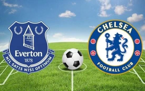Mais um duelo válido pela Premier League. Assim sendo, os números favorecem a equipe de Londres. Por outro lado, o Chelsea costuma ter dificuldades no Goodison Park.