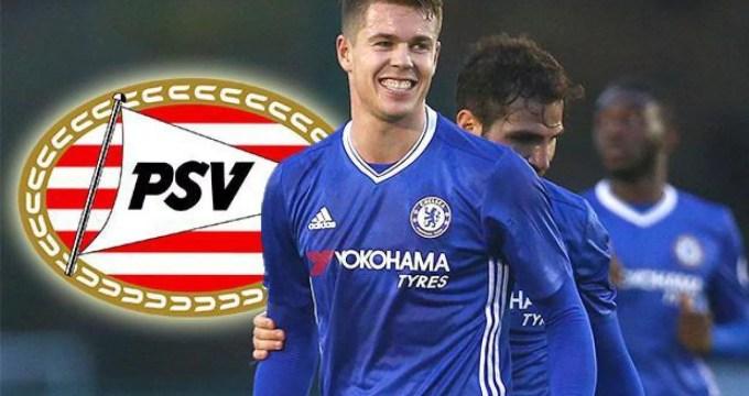 Jogadores Emprestados do Chelsea