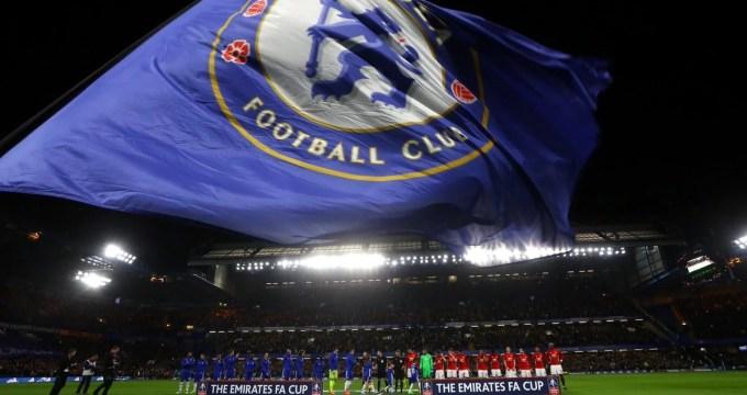 Chelsea e Manchester United se enfrentam pela Premier League.