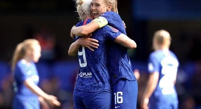 England e Magda