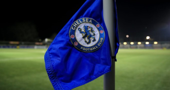 Chelsea veicula nota oficial sobre retorno parcial de público