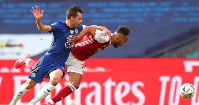 Chelsea e Arsenal: as informações do jogo