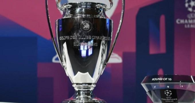 Hoddle: Chelsea e o sorteio da UEFA Champions League