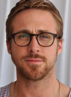Ryan Gosling behind you in line at Starbucks