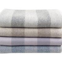Soft Alpaca Blanket