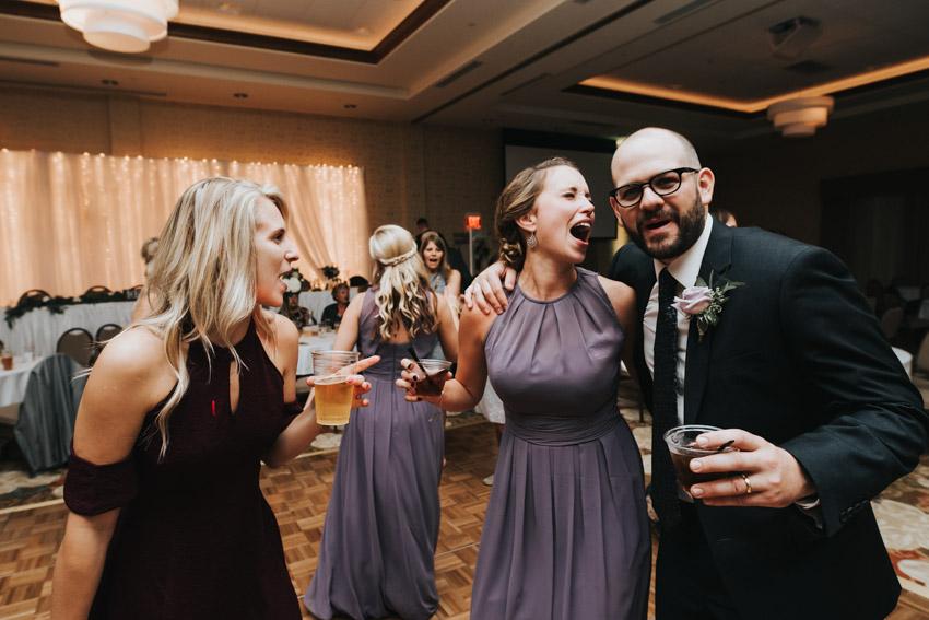 Waterloo Iowa Wedding Photographer