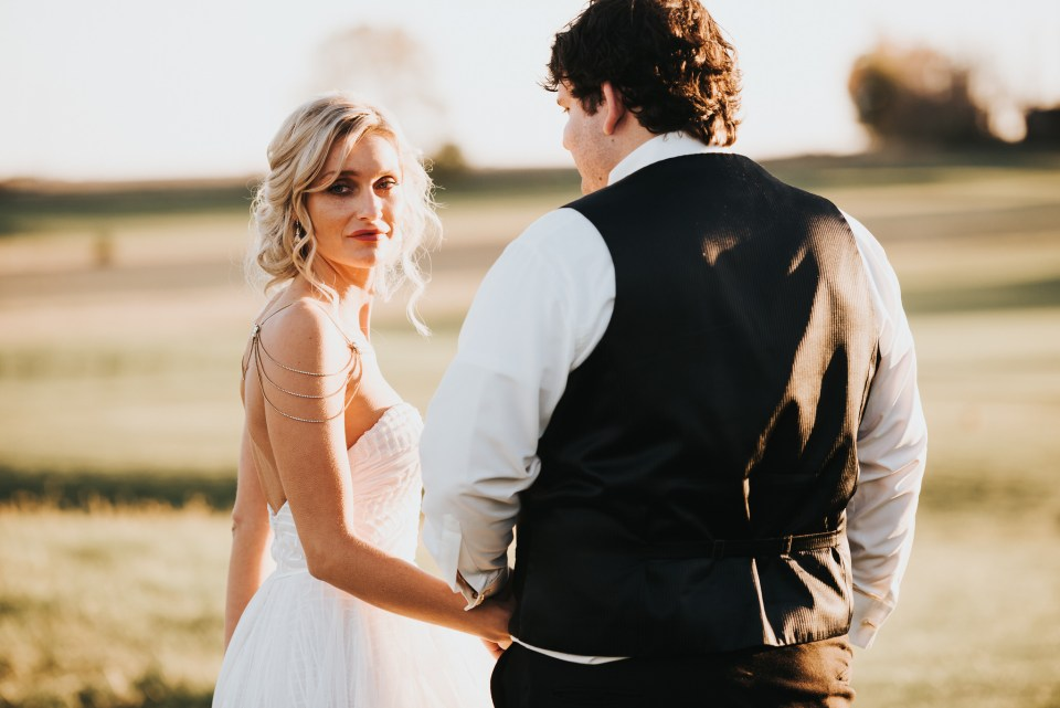 Chelsea Dawn Weddings Lindsay and Jared Cedar Falls IA (110)