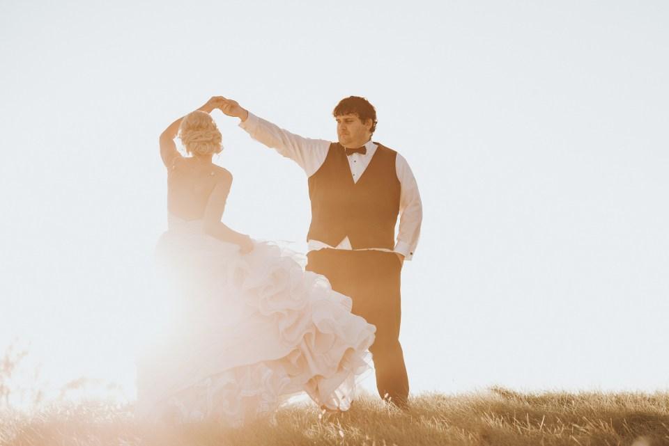 Chelsea Dawn Weddings Lindsay and Jared Cedar Falls IA (111)