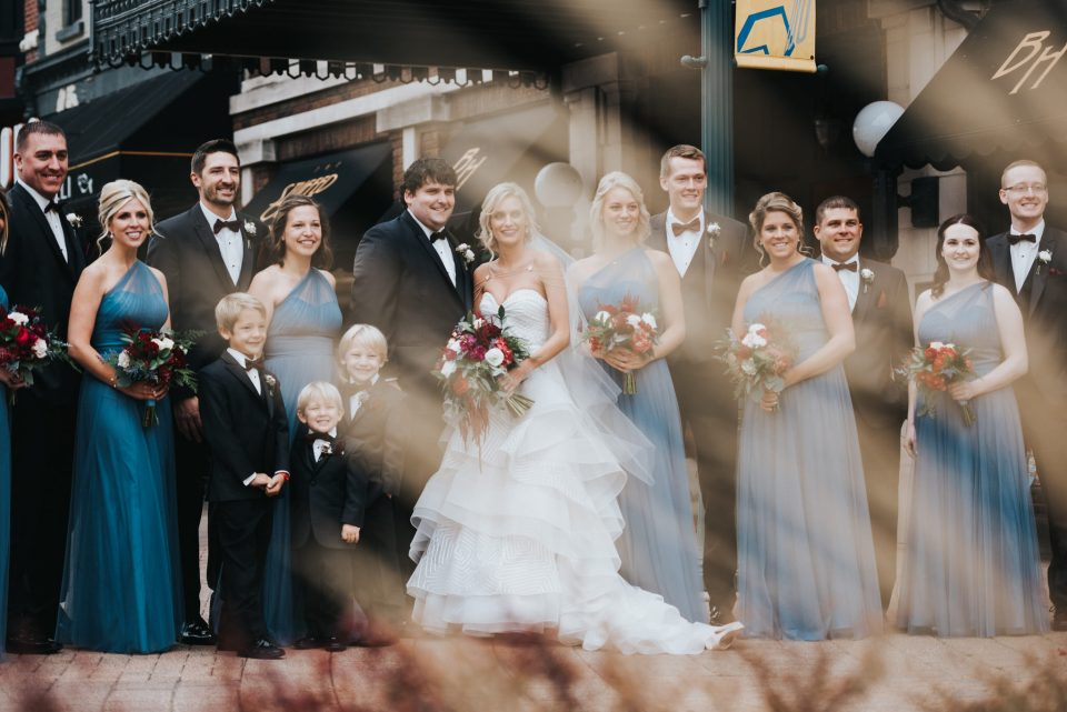 Chelsea Dawn Weddings Lindsay and Jared Cedar Falls IA (34)