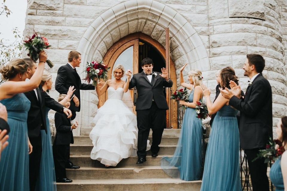 Chelsea Dawn Weddings Lindsay and Jared Cedar Falls IA (48)
