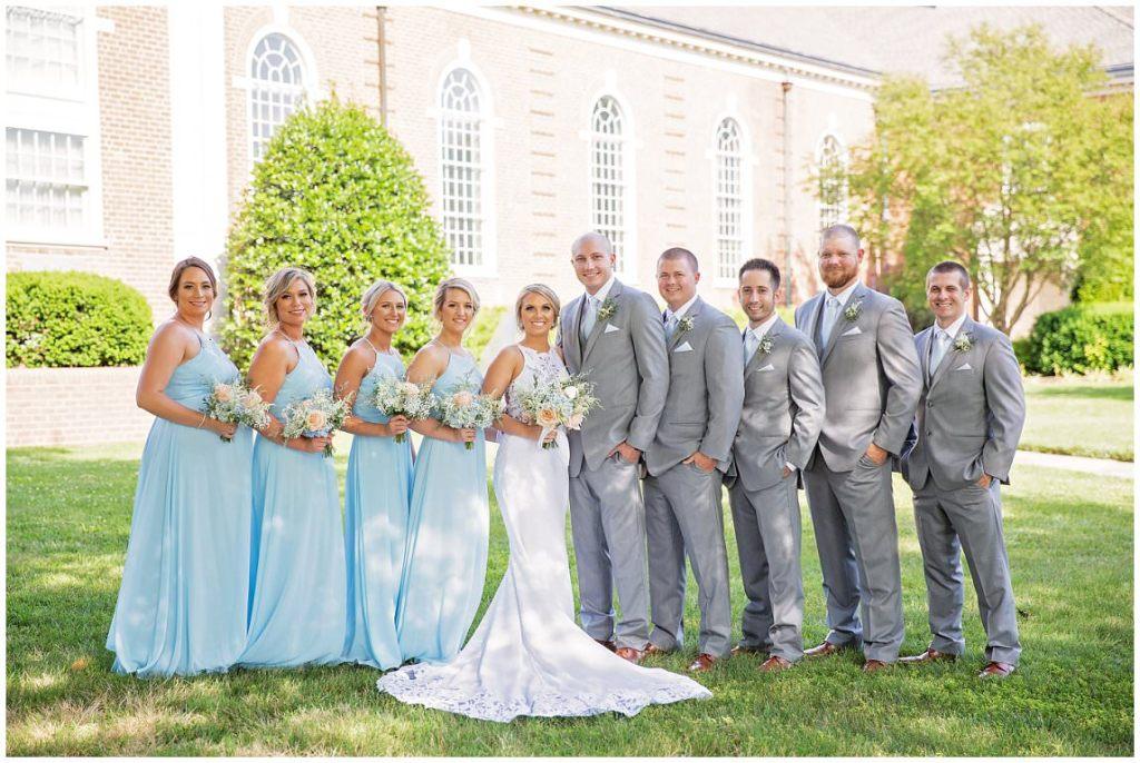 Saint Marks United Methodist Church Easton Maryland