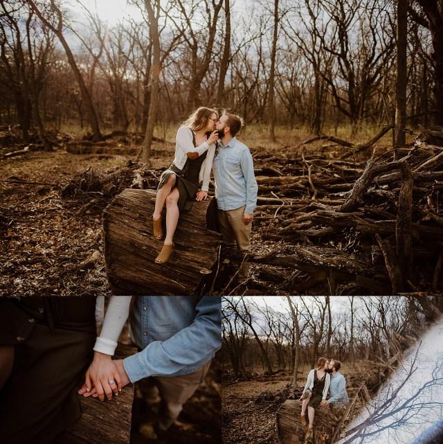 Chelsea Kyaw Photo - Des Moines Iowa Engagement Photographer - LYNG & LOBB-12