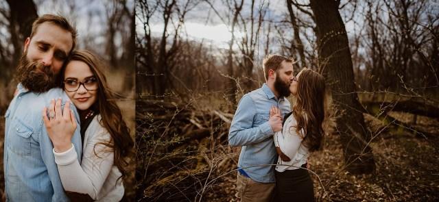 Chelsea Kyaw Photo - Des Moines Iowa Engagement Photographer - LYNG & LOBB-13