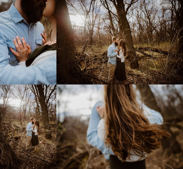 Chelsea Kyaw Photo - Des Moines Iowa Engagement Photographer - LYNG & LOBB-14