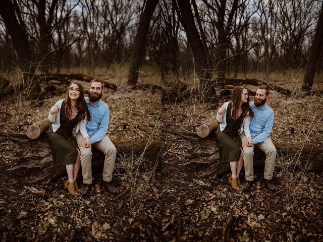 Chelsea Kyaw Photo - Des Moines Iowa Engagement Photographer - LYNG & LOBB-19