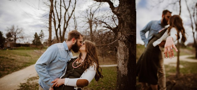 Chelsea Kyaw Photo - Des Moines Iowa Engagement Photographer - LYNG & LOBB-4