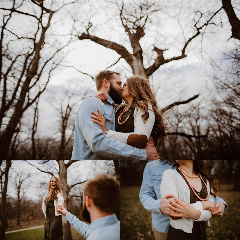 Chelsea Kyaw Photo - Des Moines Iowa Engagement Photographer - LYNG & LOBB-5